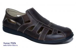 Фото Ростовская мужская обувь, Лето Обувь мужская YU 702k