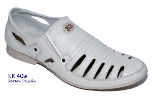 Фото Ростовская мужская обувь, Лето Обувь мужская LK 40w