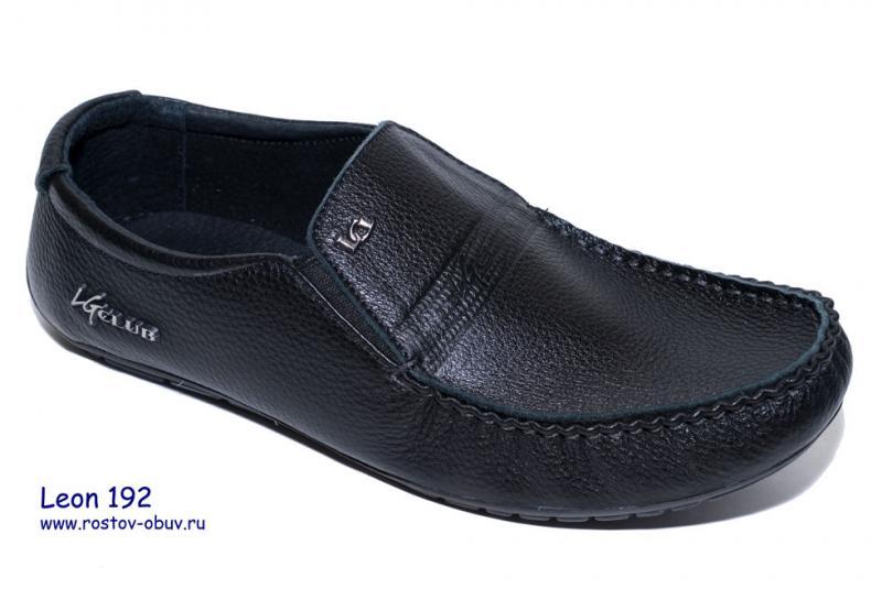 Обувь мужская LN 192