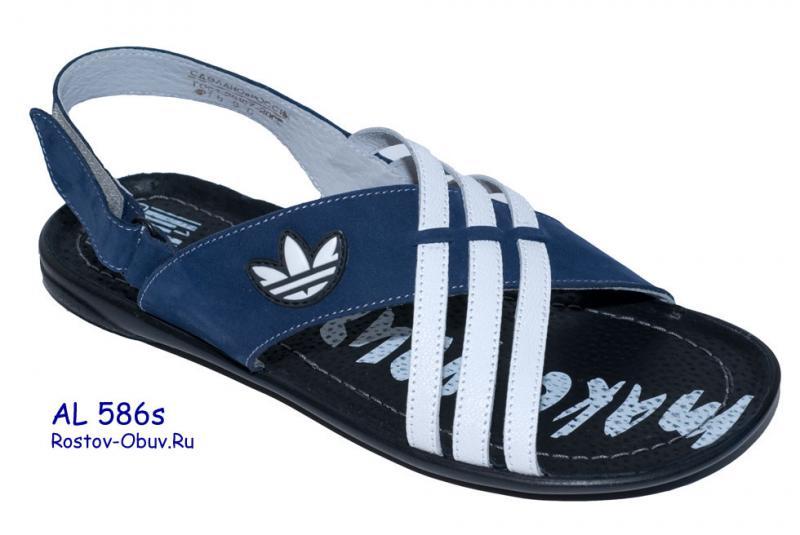 Обувь мужская AL 586s