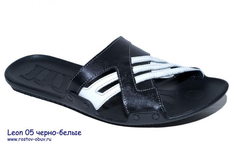 Обувь мужская LN 05bw