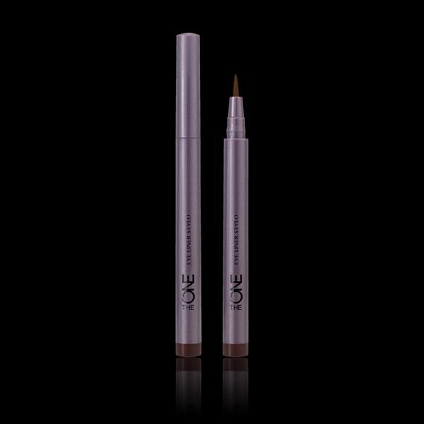 (30476)Стойкий карандаш-подводка для глаз The ONE