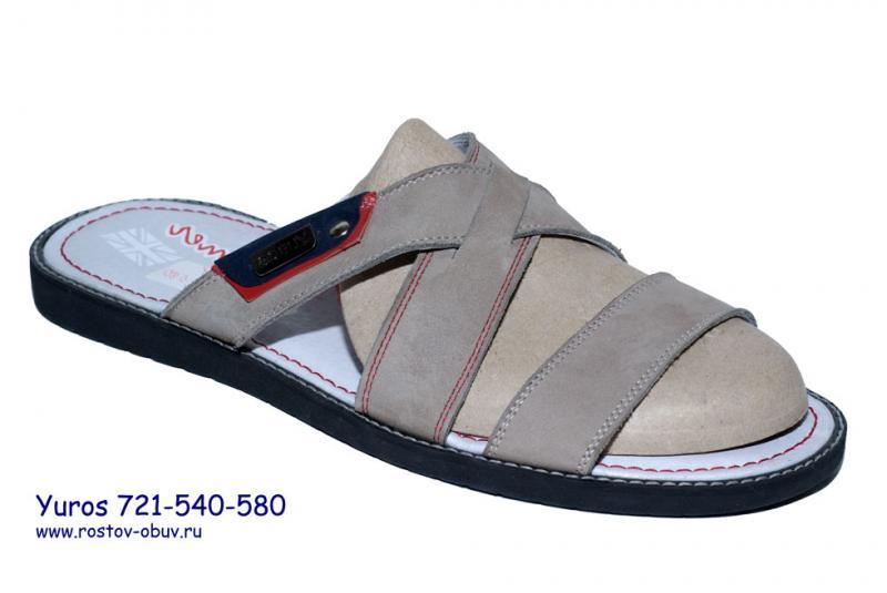 Обувь мужская YU 721-540-580