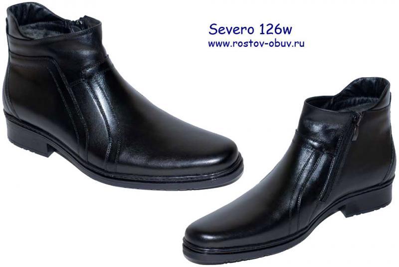 Обувь мужская SV 126w
