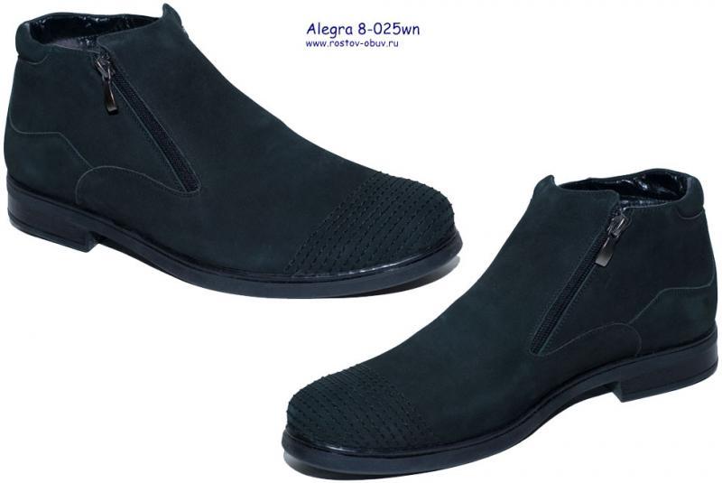Обувь мужская AL 8-025wn