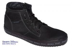 Фото Ростовская мужская обувь, На байке Обувь мужская SV 310-316b