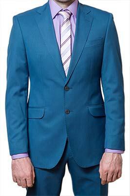 Молодежный костюм Берлускони