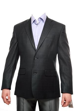 Классический пиджак Джексон