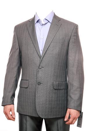 Классический пиджак Клетка
