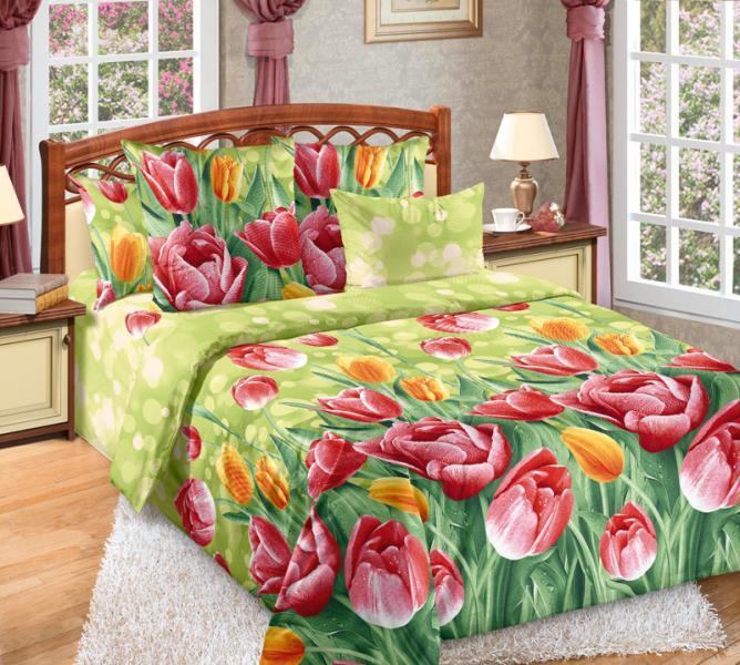 Белиссимо Семейное Тюльпаны