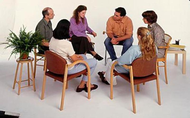 Семинары, терапевтические группы и тренинги