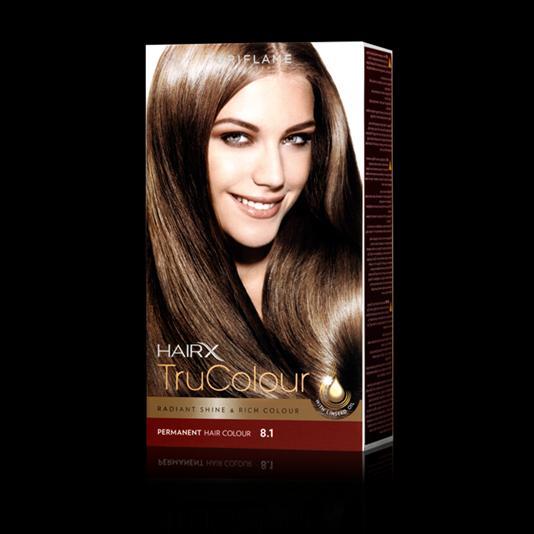 (25433)Cтойкая краска для волос «Цвет-Эксперт»