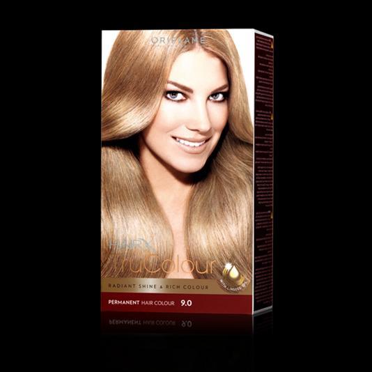 (25422)Cтойкая краска для волос «Цвет-Эксперт»
