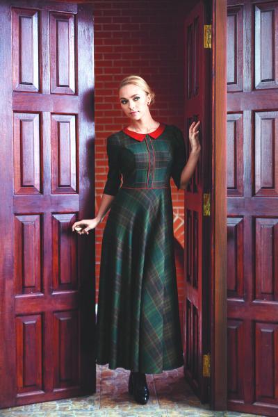 Платье Y0039