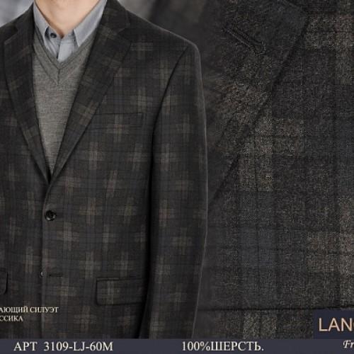 Пиджак мужской Lancelot 3109-LJ-60M