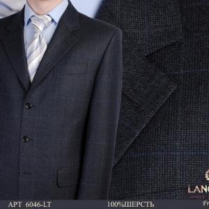 Фото Пиджаки мужские, Пиджаки Lancelot Пиджак мужской Lancelot 6046-LT-49