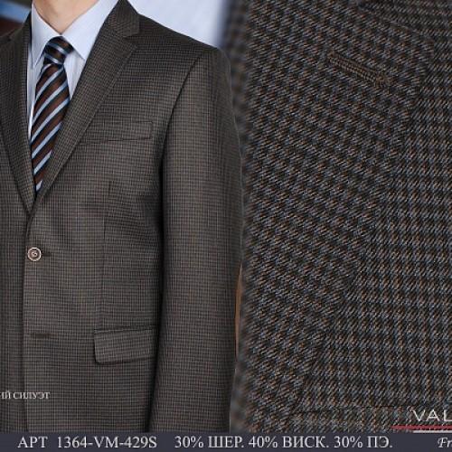 Пиджак мужской Valenti 1364-VM-429S