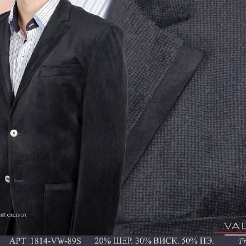 Пиджак мужской Valenti 1814-VW-89S