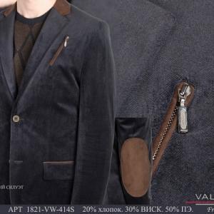 Фото Пиджаки мужские, Пиджаки Valenti Пиджак мужской Valenti 1821-VW-414S