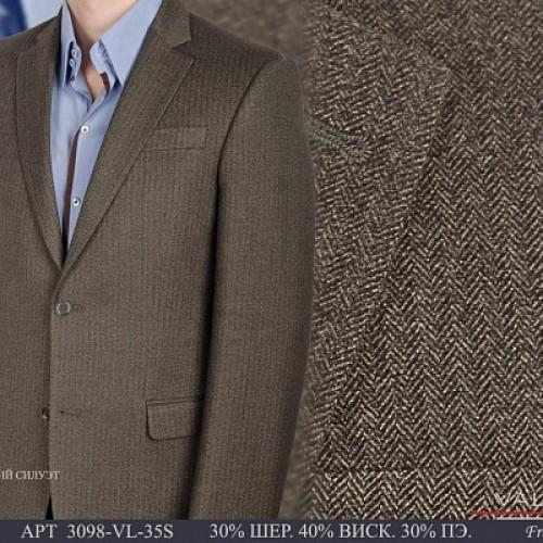 Пиджак мужской Valenti 3098-VL-35S
