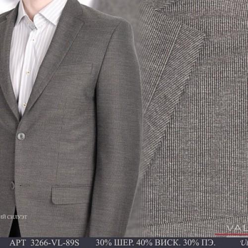 Пиджак мужской Valenti 3266-VL-89S
