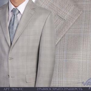 Фото Пиджаки мужские, Пиджаки весна-лето Пиджак мужской Valenti 7856-VC-46