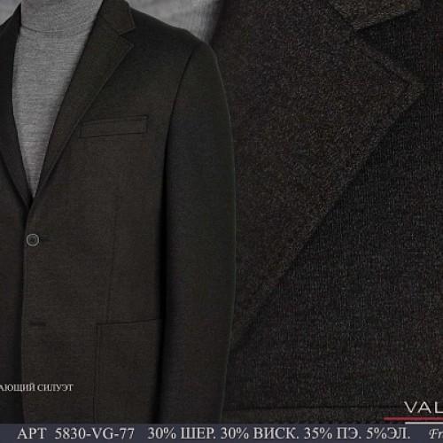 Пиджак мужской Valenti 5830-VG-77