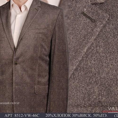 Пиджак мужской Valenti 8512-VW-46C