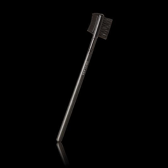Щеточка-расческа для ресниц и бровей 24145