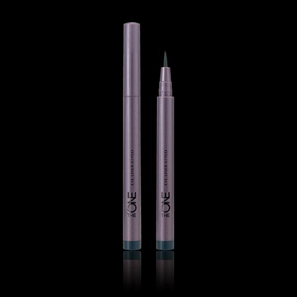 (30478)Стойкий карандаш-подводка для глаз The ONE