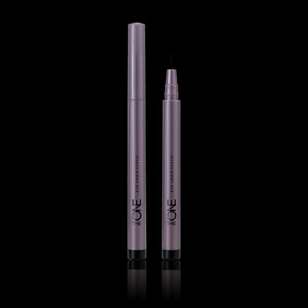 (30475)Стойкий карандаш-подводка для глаз The ONE