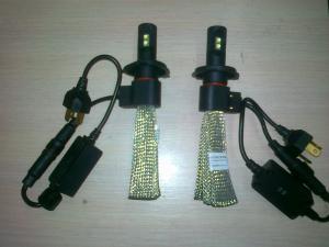 Фото Светодиодные лампы для автомобилей Светодиодные лампы головного света