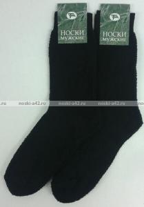 Фото Мужские носки оптом Киреевск носки мужские с-34 махра снаружи