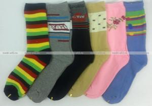 Фото Женские носки оптом FUTE носки женские