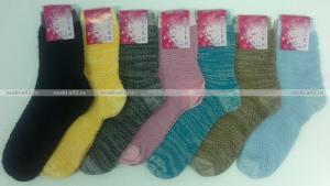 Фото Женские носки оптом Тула Классик носки женские Ж-1