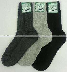 Фото Детские носки оптом Виоли носки подростковые чёрные