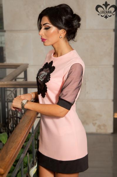 Платье-туника Дорис