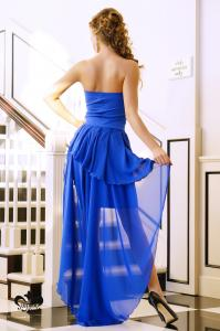 Фото Luzan Вечернее платье Синтия (юбка съемная)