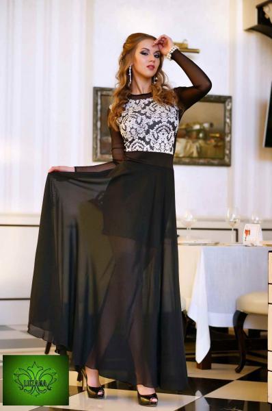 Платье Клери