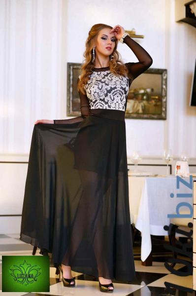 Платье Клери купить в Томске - Вечерние платья с ценами и фото