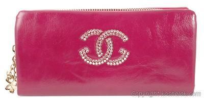 Кошельок Chanel 20*10.5