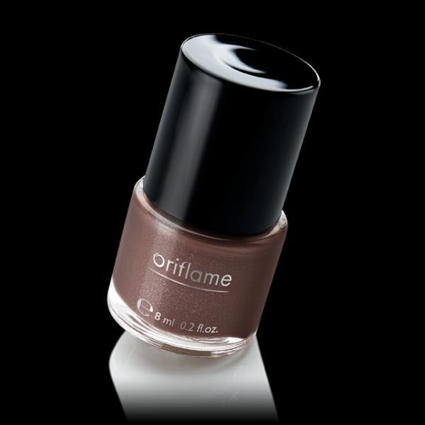 (24425)Лак для ногтей «100% цвета»