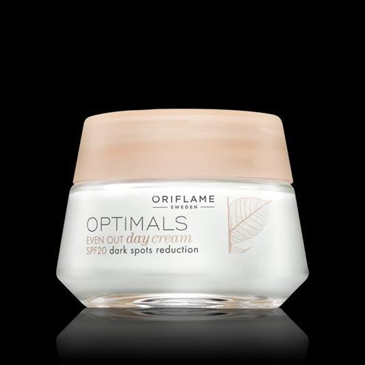 (25206)Дневной крем, выравнивающий тон кожи, с SPF 20 «Защита и осветление»