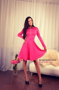 Фото Женская одежда, Платья женские Платье