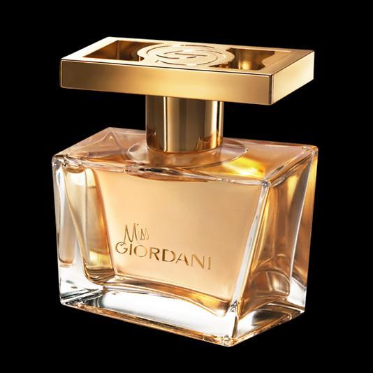 (30399)Парфюмерная вода Miss Giordani