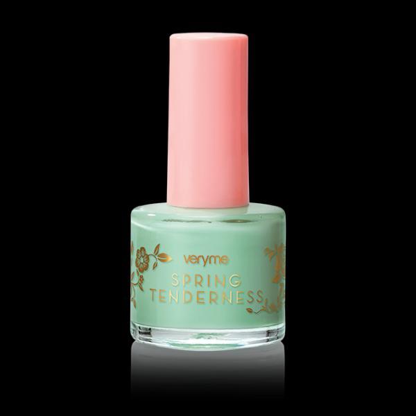Лак для ногтей «Весенняя романтика» 30500