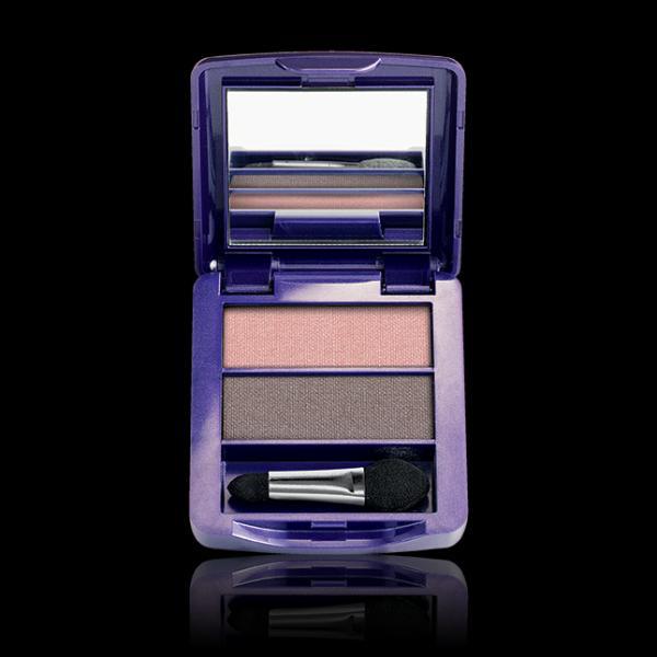 (30972)Двухцветные тени для век The ONE Colour Match