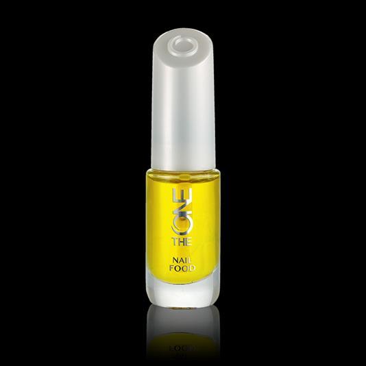 (31033)Питательное масло-уход для ногтей The ONE