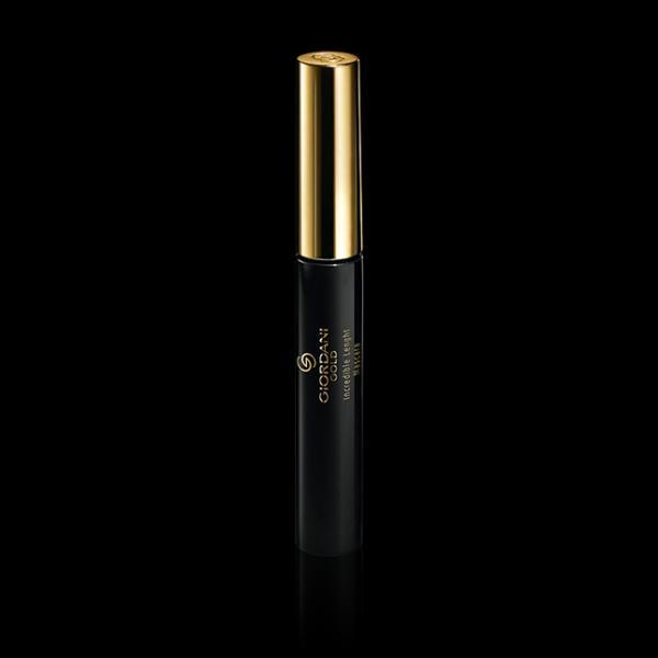 (32079)Ультраудлиняющая тушь для ресниц Giordani Gold