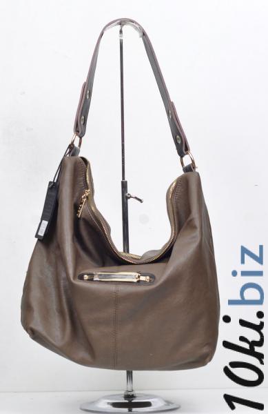 2726 D-Khaki Дорожные сумки и чемоданы в Москве